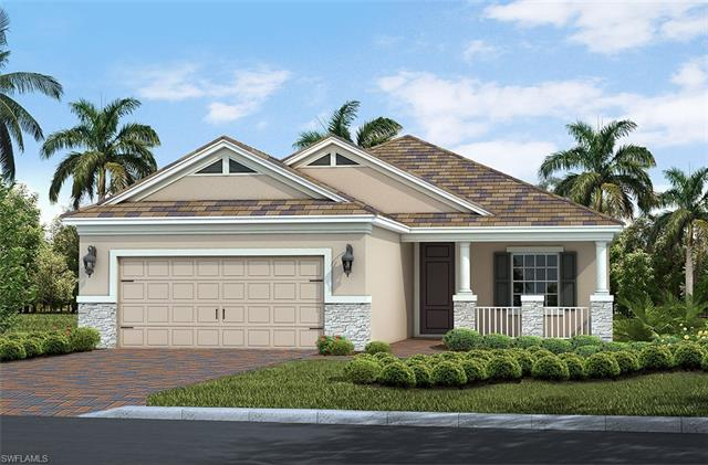 4573 Watercolor Way Way, Fort Myers, FL 33966