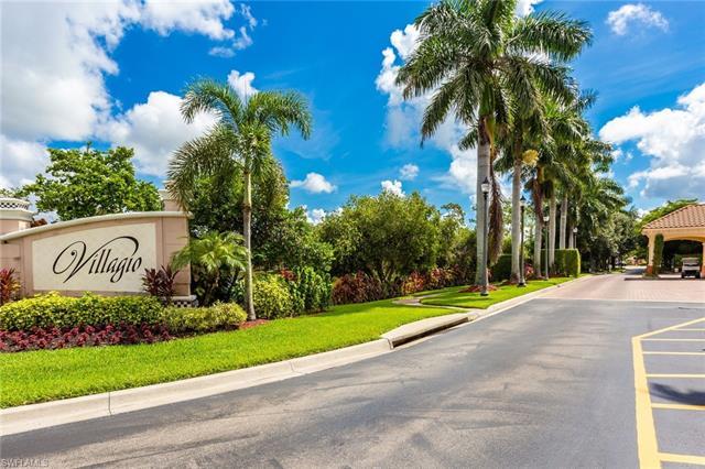 10017 Villagio Gardens Ln 207, Estero, FL 33928