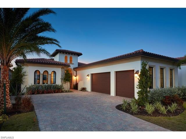18108 Via Portofino Way, Miromar Lakes, FL 33913
