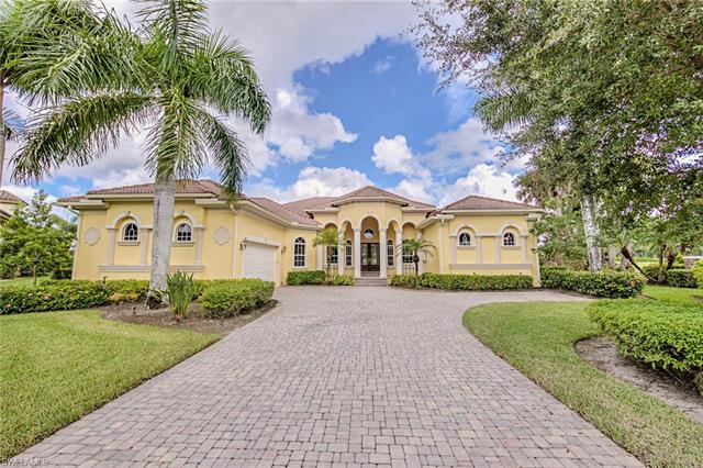 12780 Mossy Bend Cir, Fort Myers, FL 33905