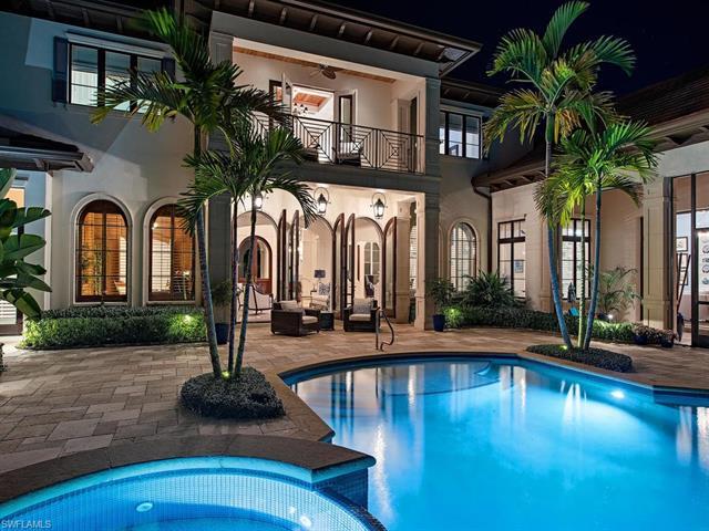 5872 Burnham Rd, Naples, FL 34119