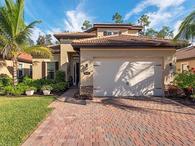 16317 Aberdeen Way, Naples, FL 34110