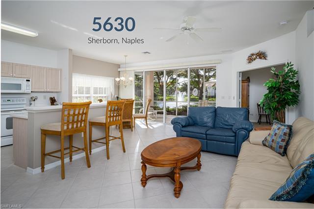 5630 Sherborn Dr 101, Naples, FL 34110