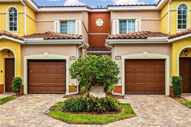 10001 Villagio Gardens Ln 103, Estero, FL 33928