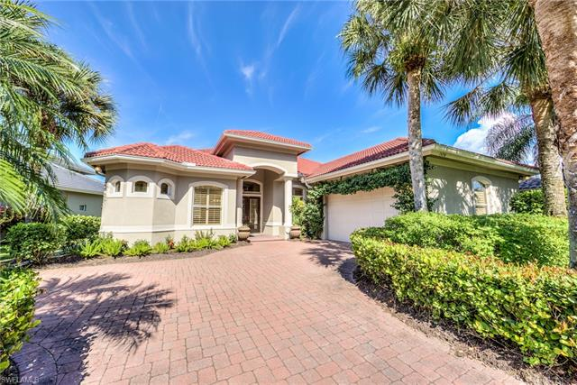 15258 Burnaby Dr, Naples, FL 34110