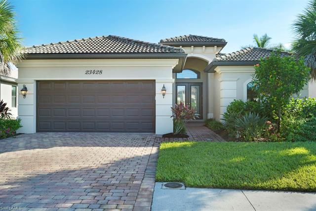 23428 Sanabria Loop, Bonita Springs, FL 34135