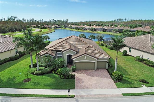 13541 Brown Bear Run, Estero, FL 33928