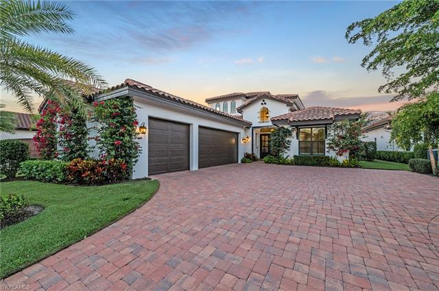 17476 Via Navona Way, Miromar Lakes, FL 33913
