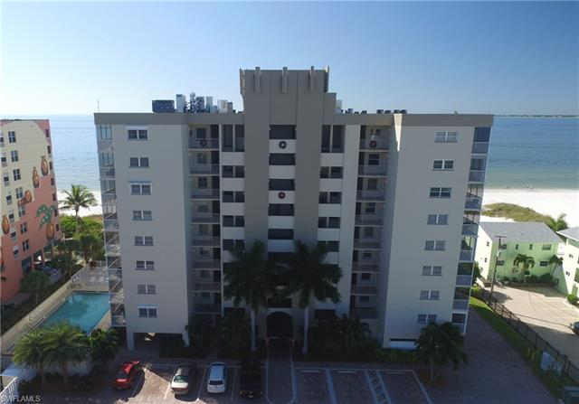 500 Estero Blvd 495, Fort Myers Beach, FL 33931