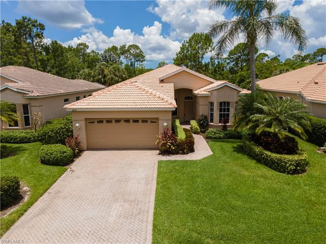 8681 Gleneagle Way, Naples, FL 34120