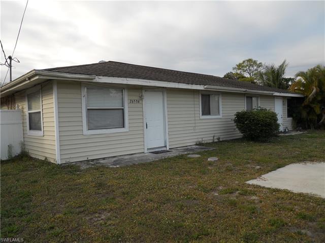 26532/534 Morton Ave, Bonita Springs, FL 34135