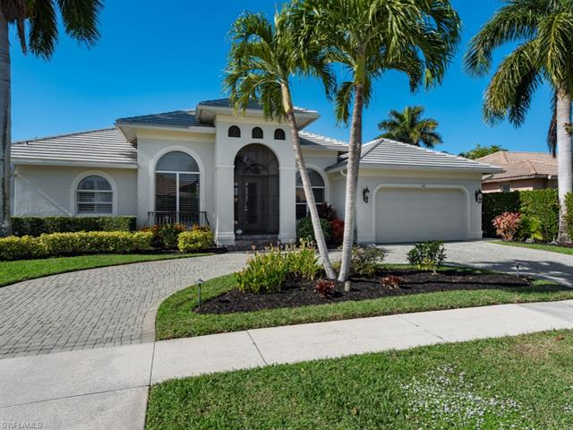 160 Clyburn St, Marco Island, FL 34145