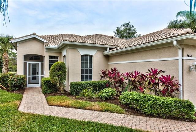 8657 Gleneagle Way, Naples, FL 34120