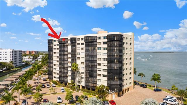 4263 Bay Beach Ln 1015, Fort Myers Beach, FL 33931