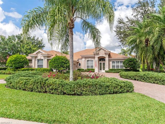 12331 Water Oak Dr, Estero, FL 33928