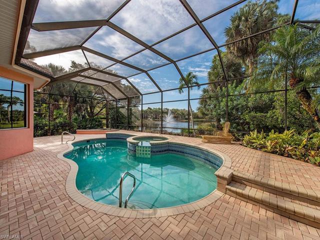 24550 Woodsage Dr, Bonita Springs, FL 34134