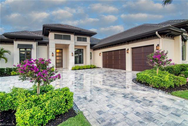 11902 Via Salerno Way, Miromar Lakes, FL 33913