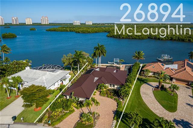 26894 Mclaughlin Blvd, Bonita Springs, FL 34134
