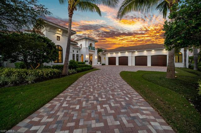 11790 Via Sorrento Pl, Miromar Lakes, FL 33913