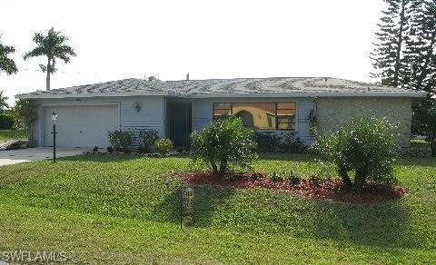 4603 20th Ave, Cape Coral, FL 33904