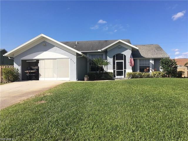 9139 Aster Rd, Fort Myers, FL 33967