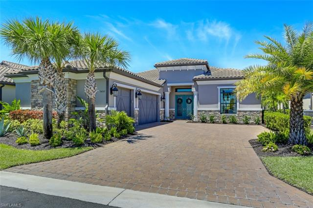 9497 Galliano Ter, Naples, FL 34119