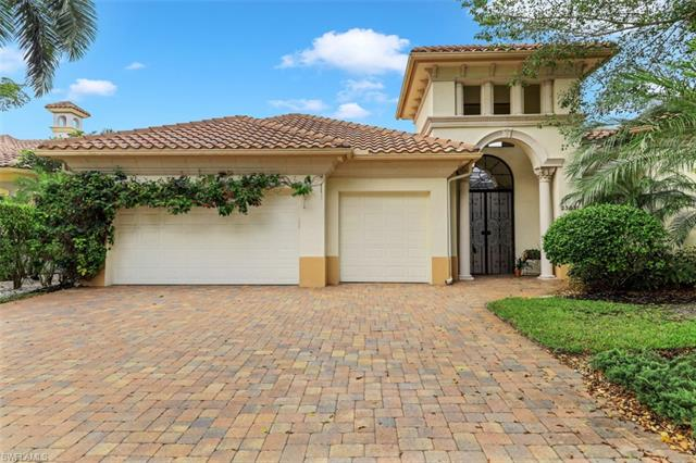 23831 Napoli Way, Estero, FL 34134