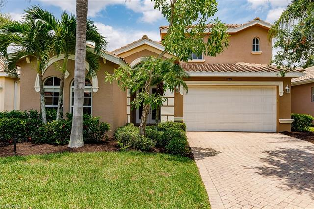 1739 Sanctuary Pointe Ct, Naples, FL 34110