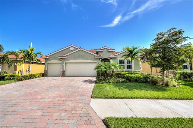 3049 Sunset Pointe Cir, Cape Coral, FL 33914