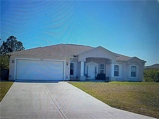 3903 27th St Sw, Lehigh Acres, FL 33976