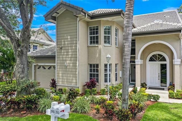 245 Via Perignon 19-1, Naples, FL 34119