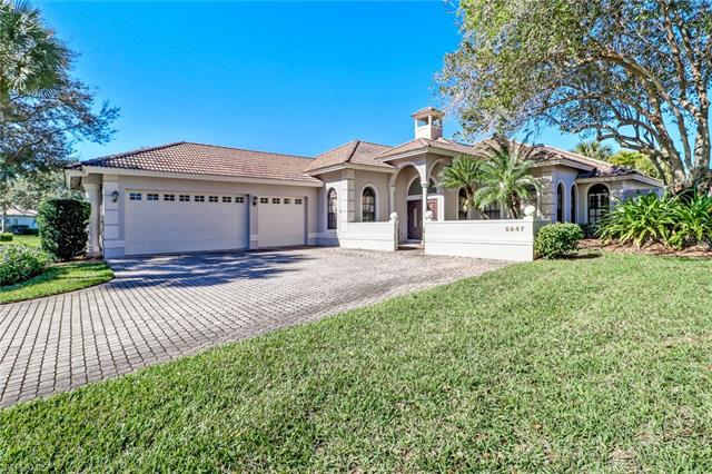 5847 Whisperwood Ct, Naples, FL 34110
