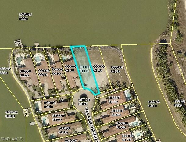 18101 Via Portofino Way, Miromar Lakes, FL 33913