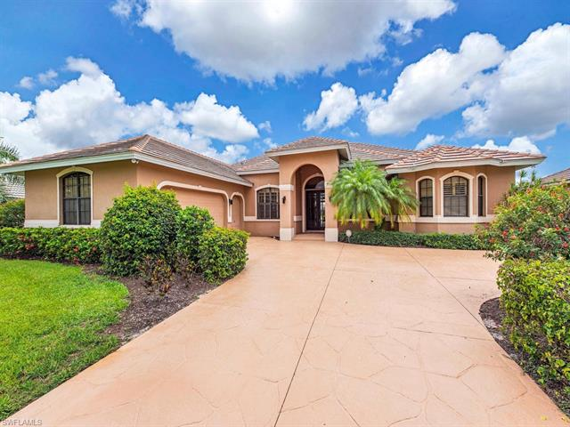 28403 Del Lago Way, Bonita Springs, FL 34135