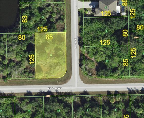 10299 Wildcat St, Port Charlotte, FL 33981