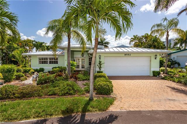 8552 Lagoon Rd, Fort Myers Beach, FL 33931