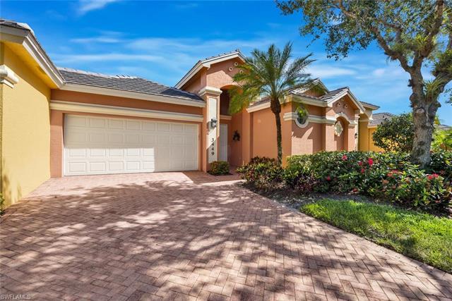 3449 Marbella Ct, Bonita Springs, FL 34134