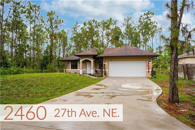 2460 27th Ave Ne, Naples, FL 34120
