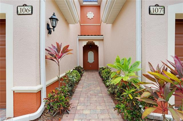 10001 Villagio Gardens Ln 107, Estero, FL 33928