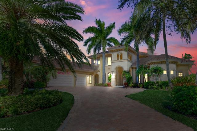 23810 Tuscany Way, Bonita Springs, FL 34134