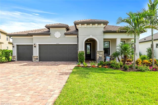 14009 Hawks Eye Ct, Estero, FL 33928