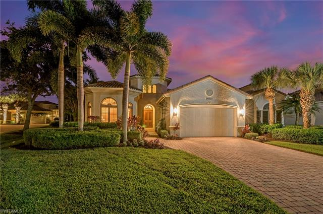 18221 Via Caprini Dr, Miromar Lakes, FL 33913