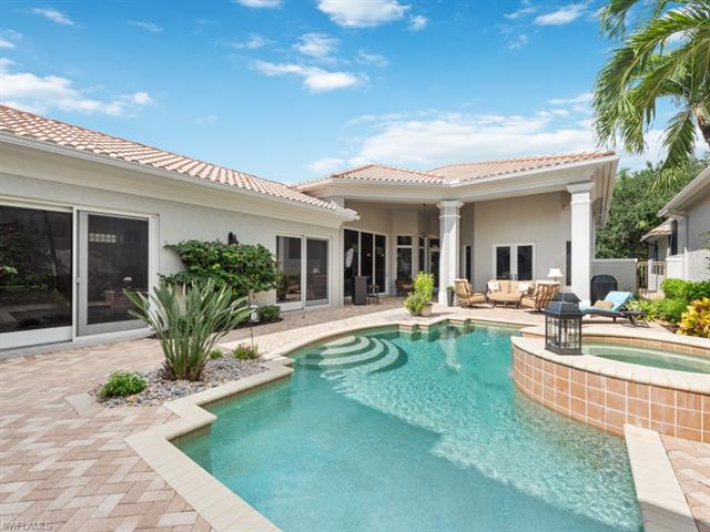18132 Via Caprini Dr, Miromar Lakes, FL 33913