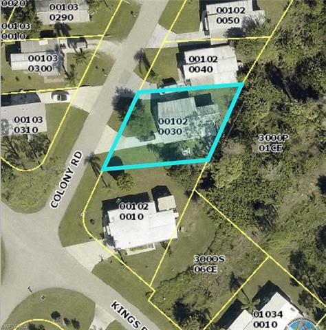 26178 Colony Rd, Bonita Springs, FL 34135