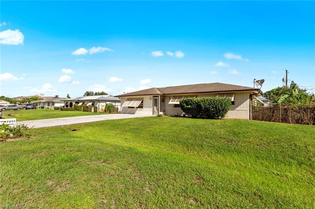 7233 Jasmine Rd, Fort Myers, FL 33967