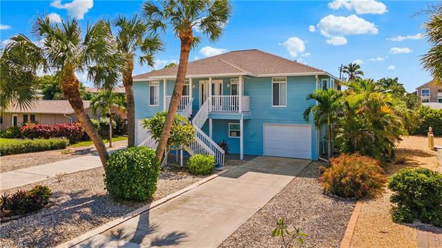 7920 Buccaneer Dr, Fort Myers Beach, FL 33931