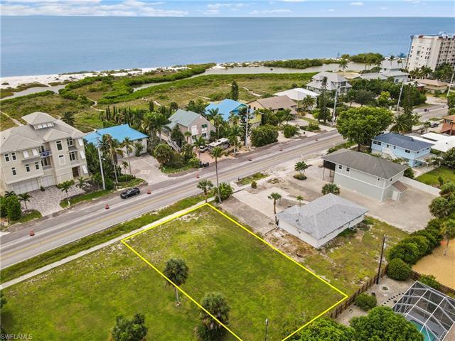8033 Estero Blvd, Fort Myers Beach, FL 33931