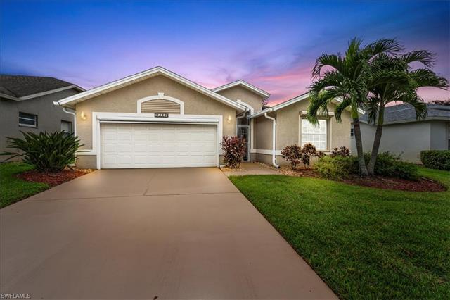 9242 Lanthorn Way, Estero, FL 33928