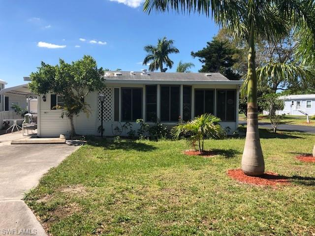4621 Robert E Lee Blvd E, Estero, FL 33928