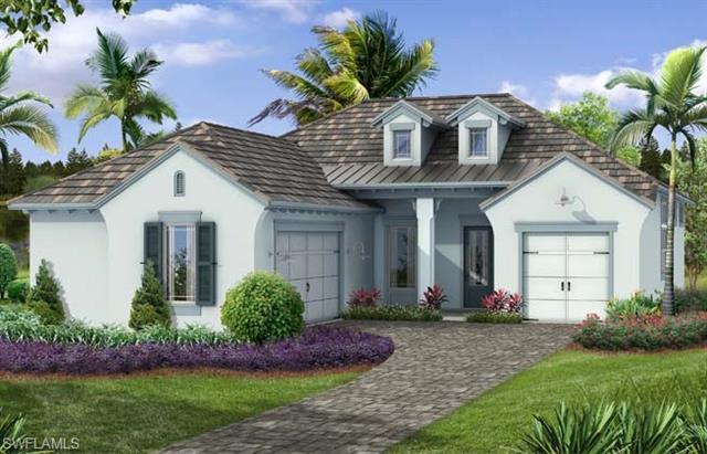 6011 Barthelemy Ave, Naples, FL 34113